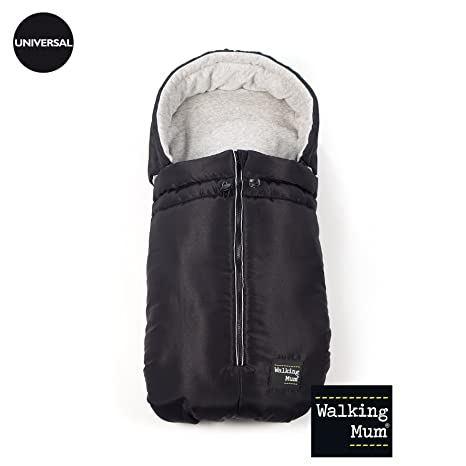 Walking Mum Urban Baby - Saco, grupo 0: Amazon.es: Bebé