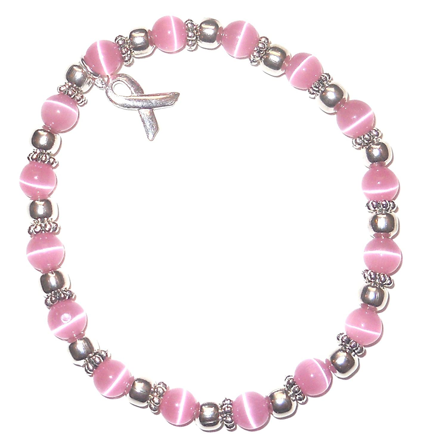 cancer il bracelet pink fullxfull gift gifts survivor women ribbon p breast