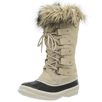 e9e69a2ed Amazon.com   Sorel Women's Joan Of Arctic NL1452 Boot, Oatmeal, 7 M ...