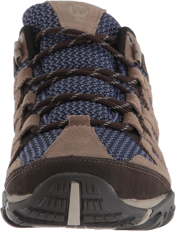 Merrell Women s Alverstone Hiking Shoe