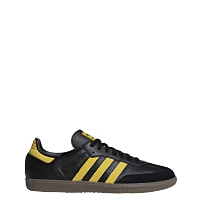 newest ef124 e86b1 adidas Samba OG, Chaussures de Fitness Homme  Amazon.fr  Chaussures et Sacs
