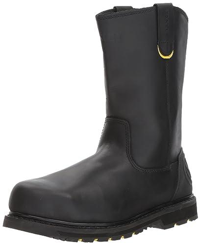 7d30caf3520 Stanley Men's Dropper 2.0 Steel Toe Industrial & Construction Shoe