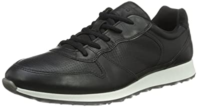 fb2a5acbe870 ECCO Women s Sneak Retro Tie Fashion Sneaker  Buy Online at Low ...
