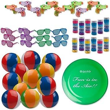 Amazon.com: Juguetes de piscina y playa para niños ...