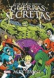 Guerras Secretas - Volume 8