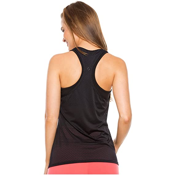 Flexmee Women Luxury Workout Yoga Tank Top Racerback | Camisetas Deportivas at Amazon Womens Clothing store: