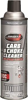 Johnsen's 16.25 oz. Carburetor Cleaner