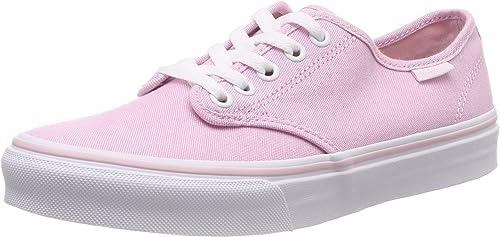 Vans Damen Camden Stripe Classic Sneaker: : Schuhe