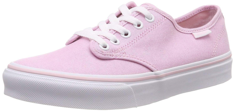 37c895174512 Vans Women s s Camden Stripe Classic Trainers  Amazon.co.uk  Shoes   Bags