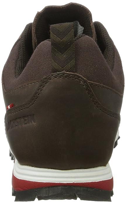 Dachstein Skywalk PRM LC, Zapatos de Cordones Derby para