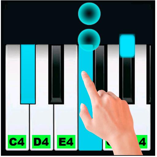 Amazing Perfect Piano]()