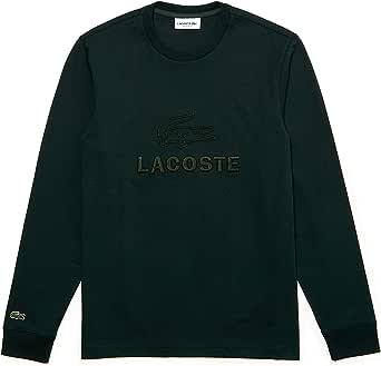 Lacoste - Camiseta Hombre - Th8638: Amazon.es: Ropa y accesorios
