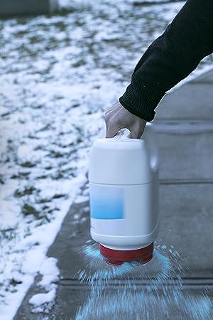 eDayDeal HomeGoods - Fundidor de hielo y nieve profesional, respetuoso con el medio ambiente para