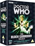 Doctor Who - The Black Guardian Trilogy: Mawdryn Undead / Terminus / Enlightenment