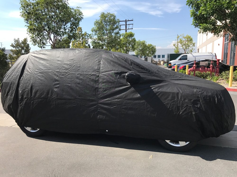 Xtrashield Custom Fit 2004-2019 Chevy Equinox SUV Car Cover Covers CarsCover 709870732324