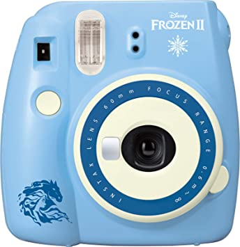 Fujifilm Instax Mini 9 Disney Frozen 2 Camera product image 11