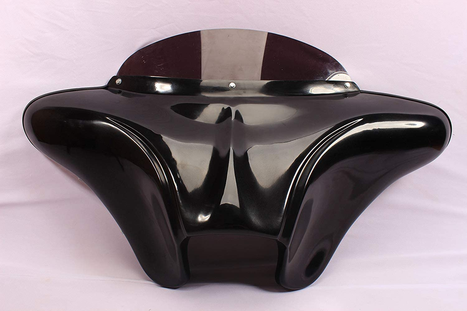 USA F10-4 GC CO DE 39 Batwing Fairing Windshield 4 Harley Sportster Bagger Super Low Iron 1200 883