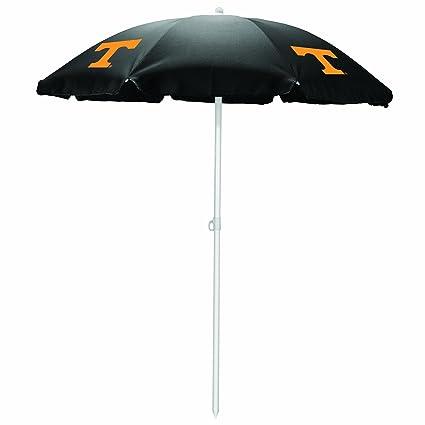 NCAA Tennessee Volunteers Portable Sunshade Umbrella