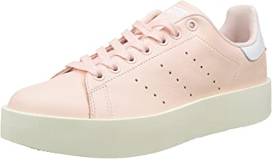 adidas Stan Smith Bold, Sneaker Basses Femme