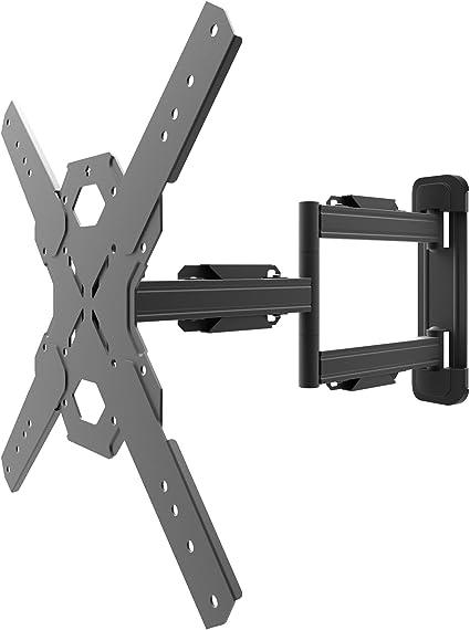 Kanto - Soporte de Movimiento Completo para televisores de 26 a 60 Pulgadas PS300 Negro: Amazon.es: Electrónica