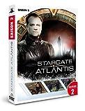 Stargate atlantis, saison 2 [FR Import]