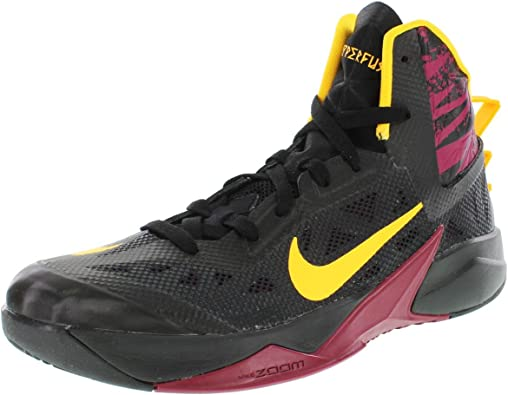 Amazon.com: Nike Zoom Hyperfuse 2013