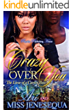Crazy Over You: The Love of a Carter Boss