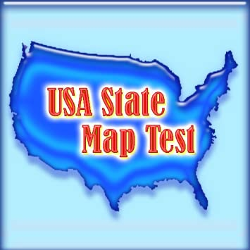 50 State Map Quiz (for Kindle, Tablet & Phone) on 50 states map work, printable 50 states test, 50 states map answers, 50 states math, 50 states paper test, 50 states and their abbreviations, 50 states practice sheet, 50 states and capitals, 50 states quizzes, 50 states political map, 50 states blank map, 50 states map history, 50 states map book, 50 states word bank, 50 states study for test, print state test, 50 us states test, 50 states memory, 50 states practice test, 50 states study guide,