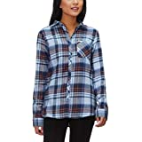 Columbia Simply Put II Long Sleeve Flannel Shirt - Women's