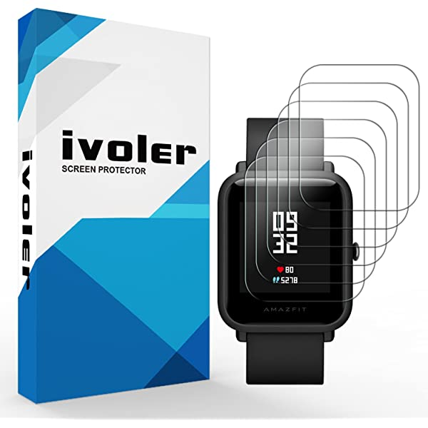 AMAZFIT Bip Xiaomi Smartwatch Monitor de actividad ...