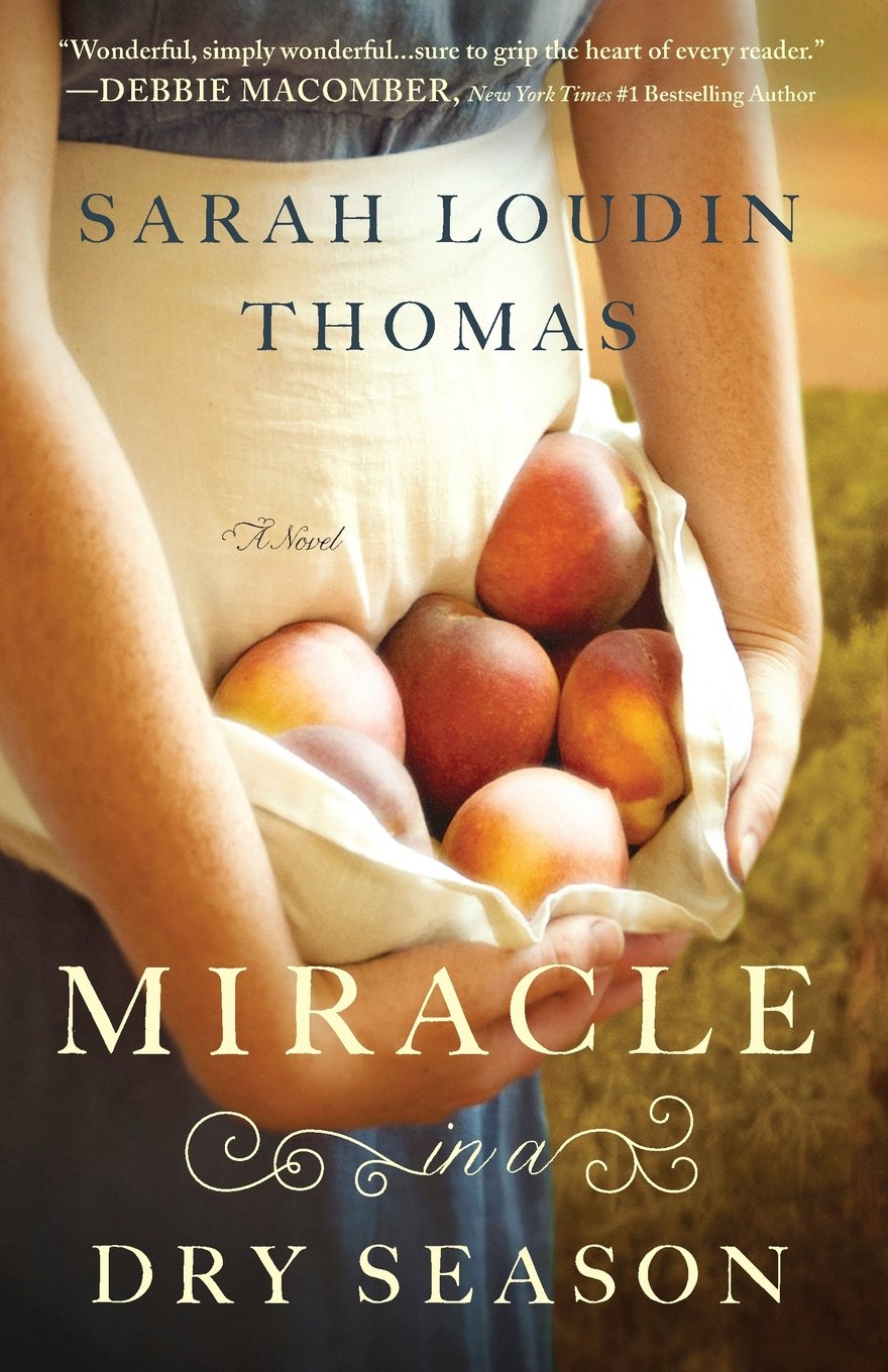 Miracle In A Dry Season: Sarah Loudin Thomas: 9780764212253: Amazon:  Books