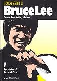 Bruce Lee: tecniche segrete: 1