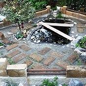 Oase 36770 laghetto preformato nero giardino for Laghetto preformato