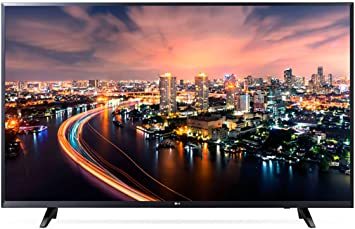 LG 55UJ620V TELEVISOR 55 IPS LED UHD 4K HDR SMART TV WEBOS 3.5 WIFI BLUETOOTH LAN HDMI USB GRABADOR Y REPRODUCTOR MULTIMEDIA: Amazon.es: Electrónica