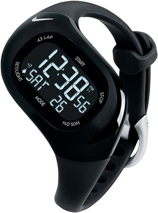 14537b9d7f1e Amazon.com  Nike Women s Triax Mia Watch WR0104-001  Nike  Watches