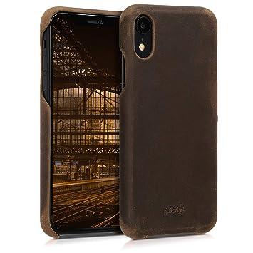 coque apple iphone xr cuir