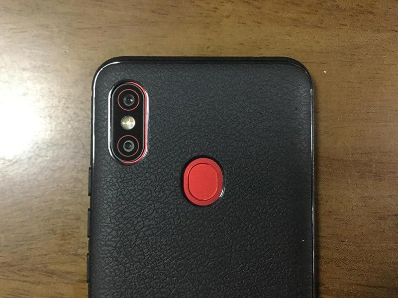 UMIDIGI-SIMフリースマートフォン-ノッチ付きディスプレイ-5150mAh大容量バッテリー-8MPデュアルリアカメラ