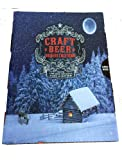 24 Bottle Craft Beer Advent Calendar