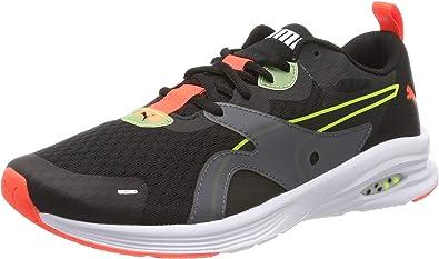 PUMA Hybrid Fuego, Zapatillas de Running para Hombre: Amazon ...