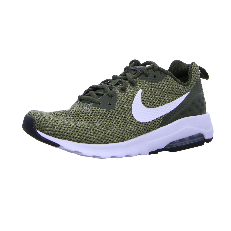 Nike NIKE AIR MAX MOTION LW SE ARTSN TL/ARTSN TL-LT RTR-WHITE  7 Cargo Khaki/White-neutral Oliv