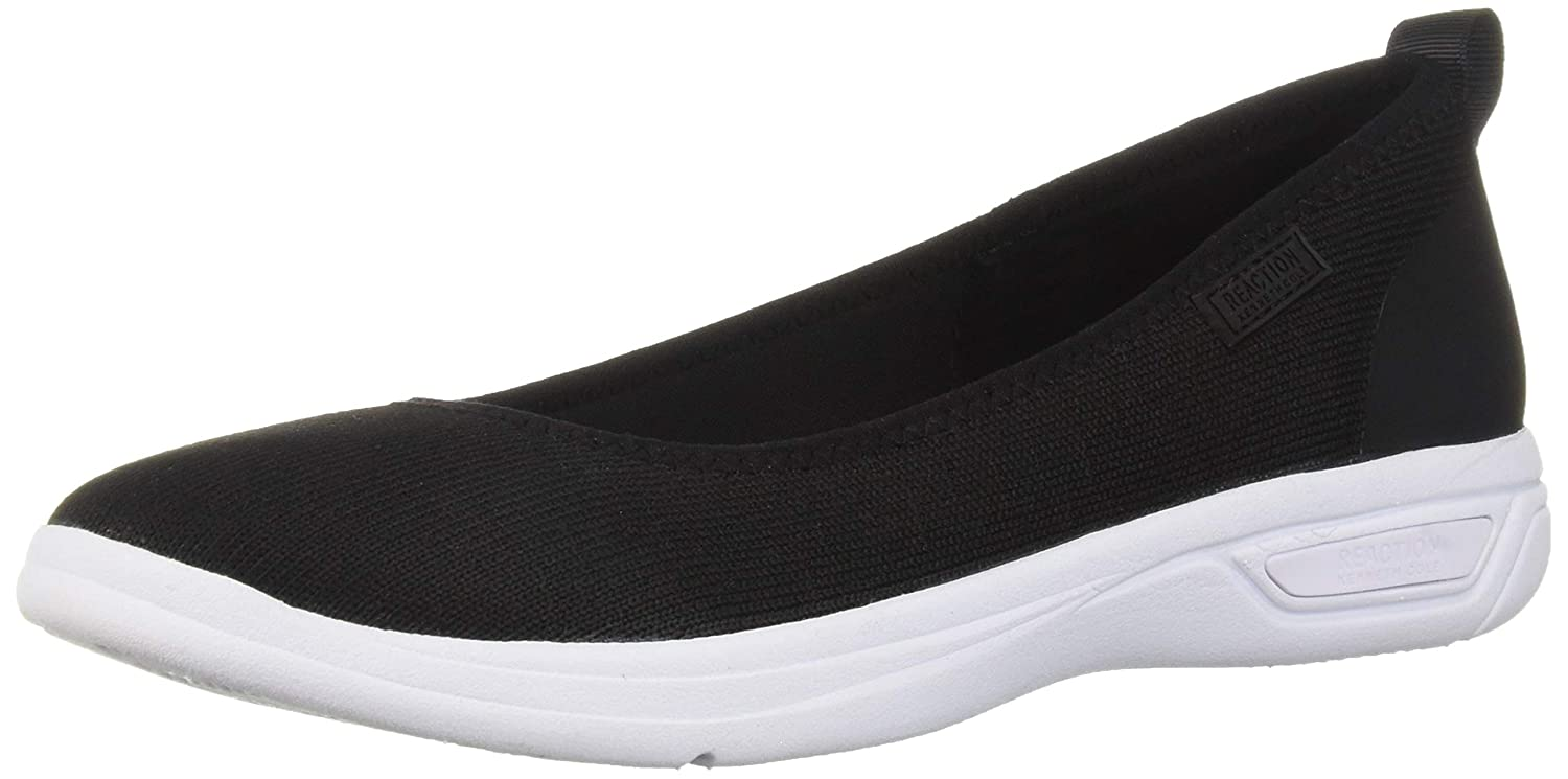 5eb29888e9eee Kenneth Cole REACTION Women's Ready Ballet Slip on Sneaker