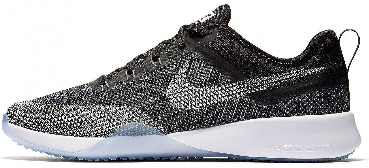 Buy Nike Womens Air Zoom Dynamic Black