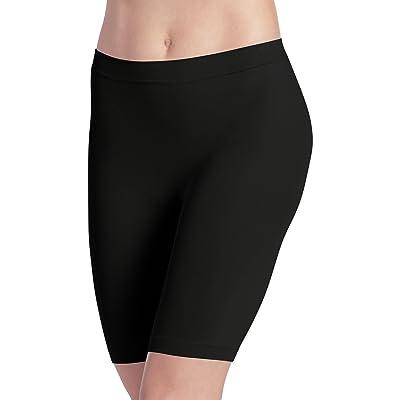 Jockey Women's Skimmiesâ Slipshort Light Boy Shorts at Women's Clothing store