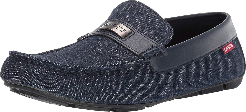 Shoes Nickel Denim C Navy