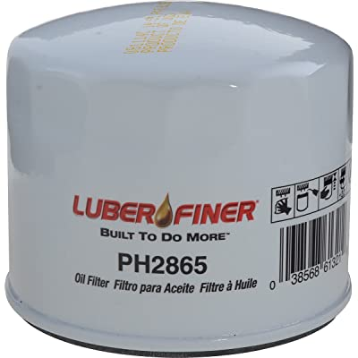 Luber-finer PH2865 Oil Filter: Automotive