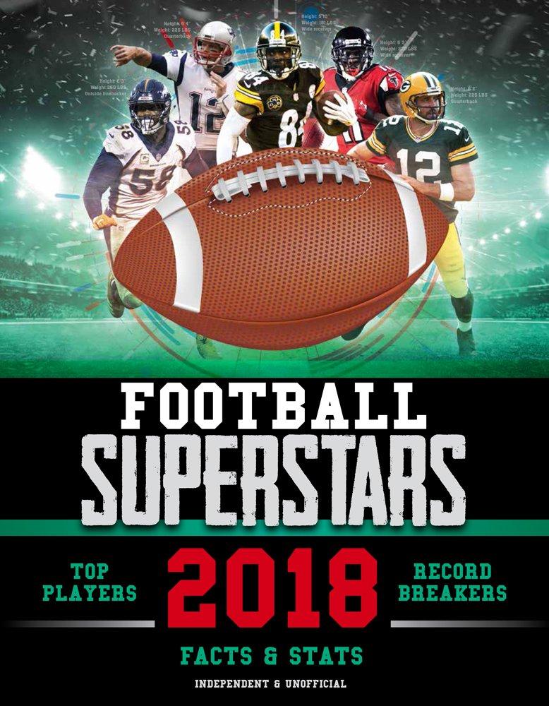 Football Superstars 2018: Facts & Stats