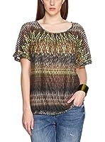 TRIANGLE - s.Oliver Damen T-Shirt 18.404.32.5203