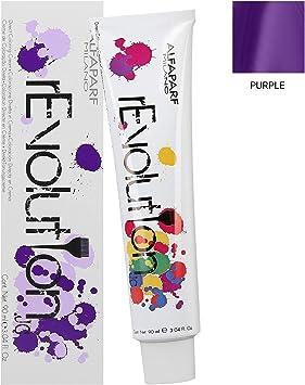 Alfaparf Milano rEvolution Color - Rich Purple / 3.04 oz by Alfaparf Milano