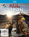 Wildes Japan [Blu-ray]