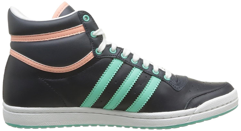 Adidas originals Fashion Mode Top Ten Hi Sleek Wn M22539